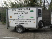 Scout Trailer
