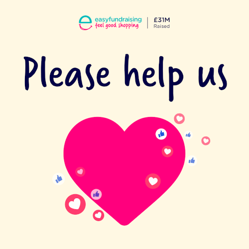 You can Help us every time you shop online